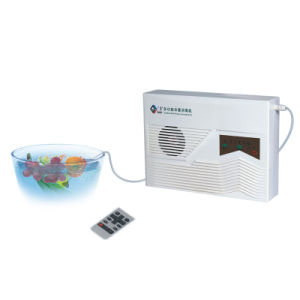 Ozonator and Negative Ions Water and Air Purifier