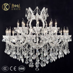 Crystal Chandelier (AQ50038-16+8) pictures & photos