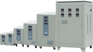 JJW Series Precision Purified Voltage Stabilizer 15k pictures & photos