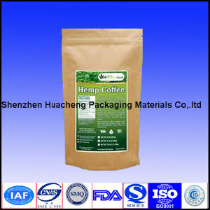 50g 200g 250g Printed Tea Paper Bag pictures & photos