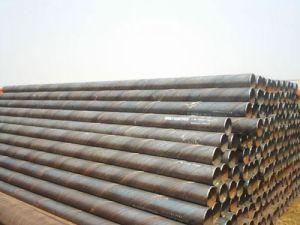 Large Diameter Spiral Steel Pipe pictures & photos