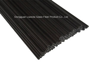 High Quality Light Weight Carbon Fiber Pipe/Tube/Pole