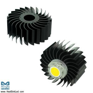 Xsa-31 LED Heat Sink for Xicato Xsm LED Modules