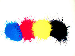 Color Toner Use in HP Cp1215 (PHP-301C/M/K/Y)