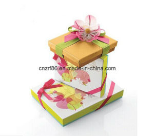 2015 Fashion Paper Box for Gift Packaging pictures & photos