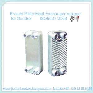 Brazed Plate Heat Exchanger for Replace Sondex pictures & photos