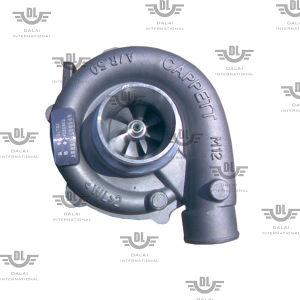 Deutz Engine Spare Parts: Deutz Bf4m2012 Turbo Charger / Turbocharger pictures & photos