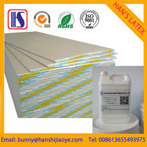 Han′s Water Based Glue for Paper Laminated Gypsum Board Glue