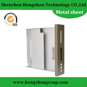 OEM ODM Customized Sheet Metal Fabrication Parts pictures & photos