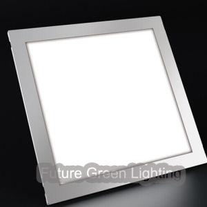 Super Slim 10mm 600*600 36W LED Panel Light pictures & photos