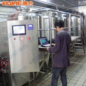 Food Equipment Cleaning System Cip for Cleaning pictures & photos