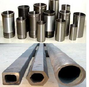 Ductile Iron Cylinder Liner