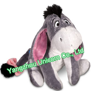 CE Baby Gift Soft Stuffed Animal Plush Toy Donkey pictures & photos
