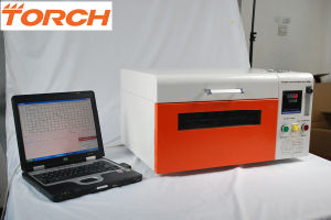 SMT Bench Top Reflow Oven with Nitrogen Function T200n+ (TORCH) pictures & photos
