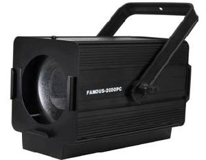 2000W PC Spotlight High Brightness and Power Stage Lighting pictures & photos