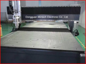 Standard Imported Configuration CNC Engraving Machine with Good Price pictures & photos