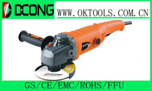 1500W Copper Motor Grinding Machine
