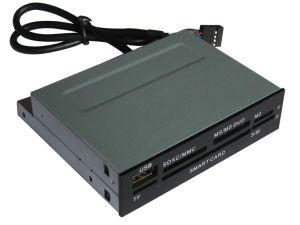 All in 1 USB Tinternal Smart Card Reader (N98-B)