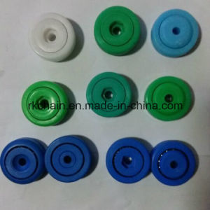 Nylon Bearing of Trolley on Poultry Equipment pictures & photos