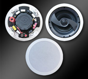 Background Music Whole House Music 6.5 Ceiling Speaker (YZ-209)
