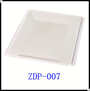 PVC Ceiling and Wall Panel Best Selling Products (ZDP-007)
