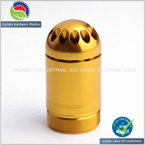 CNC Machining Part for Bike (AL12032) pictures & photos