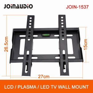 "LED Wall Mount TV Bracket for 15""-42"" TV Monitor Screen (1537) pictures & photos"