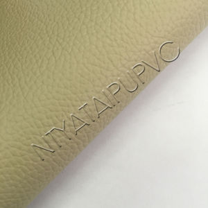 Higher Quality PVC Leather for Sofa, Dashboards and Car Seat Covers pictures & photos