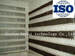 Customized Trolly Type Resistance furnace pictures & photos