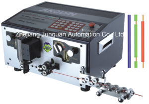 Wire Cutting and Stripping Machine (ZDBX-6) pictures & photos