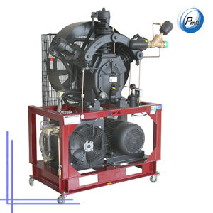 25kw Booster Air Compressor