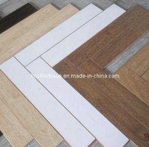 Laminate Flooring 12mm Chevrons Pattern (89840-3)