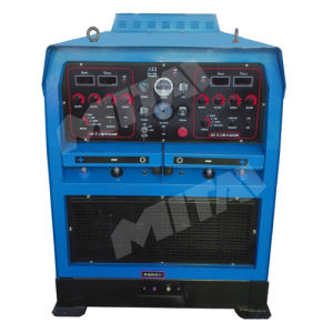 1000A Power Source TIG Welder pictures & photos