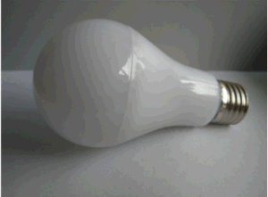 High Quality LED Bulb 90lm/W PC&Aluminum (5W-12W) pictures & photos