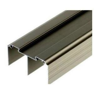 Aluminium Extrusion Profiles for Industrial Used (HF012) pictures & photos