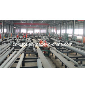 Pipe Prefabrication Line; Pipe Spool Prefabrication Line pictures & photos