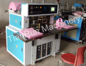 PP Nonwoven Fabrics Handle Loop Welding Machine (TR-HB700) pictures & photos