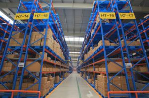 Racking, Shelving, Shelf, Racks, Storage Rack, Heavy Duty Rack pictures & photos