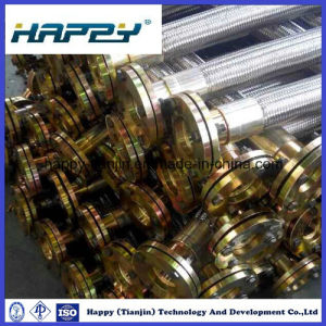 Flexible Metal Hose with Flange End pictures & photos