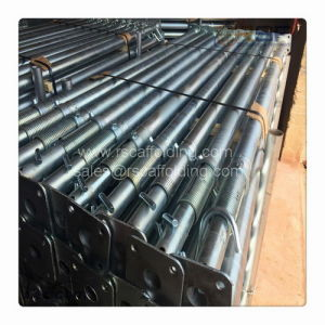 Construction Heavy Duty Support Adjustable Steel Building Material Scaffolding Prop pictures & photos