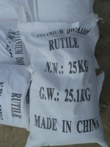 High Quality Best Price Titanium Dioxide Anatase/ Rutile Factory pictures & photos