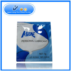 Sex Lubricant Oil and Gel with OEM Private Logo in Sachet, in Tube and in Bottle pictures & photos