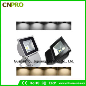 Us Market Outdoor Lamp 70W LED Floodlight Spotlights pictures & photos