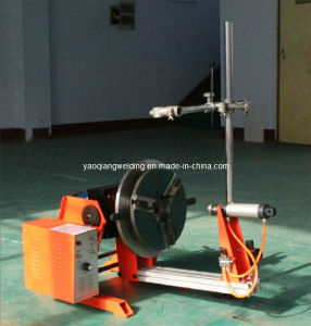 Portable Welding Positioner pictures & photos