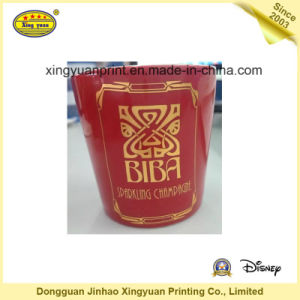 Flower Receptacle and Ceramic Cup Sticker pictures & photos