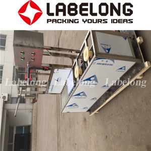 Semi-Automatic 3/5gallon Liquid Filling Machine Price pictures & photos