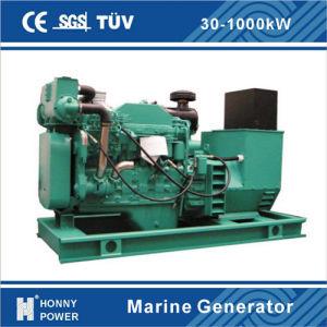 250kVA Diesel Marine Engine Bunker Generator pictures & photos