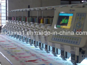 615 Embroidery Machine for India pictures & photos