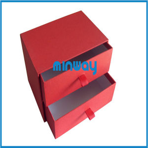 2014 Decorative Drawer Gift Boxes Wholesale in China (PDB01)