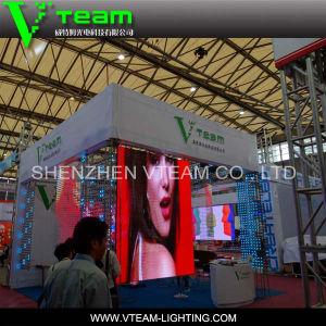 P10/P12 The Lightest and High Transparent LED Billboard Screen